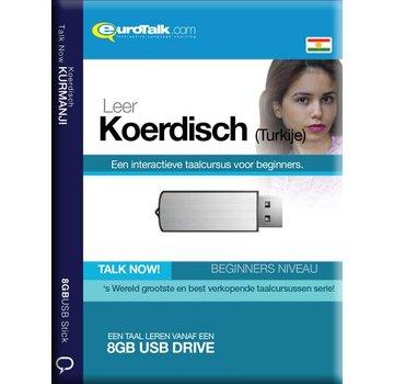 Eurotalk Talk Now Talk now - Cursus Koerdisch Kurmanji voor Beginners (USB)