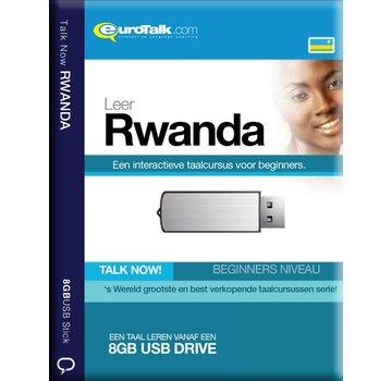 Eurotalk Talk Now Talk now - Cursus Rwanda voor Beginners (USB)