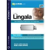Eurotalk Talk Now Cursus Lingala voor Beginners (USB)