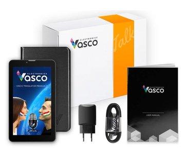 Vasco Vertaalcomputers Vasco Translator Premium Sprekende vertaalcomputer 5 inch (40  Talen)