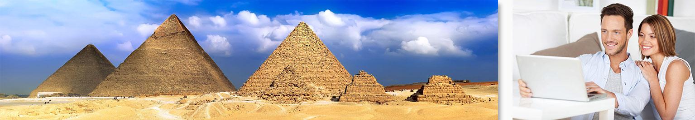 Arabisch Egyptisch leren - Cursussen Egyptisch
