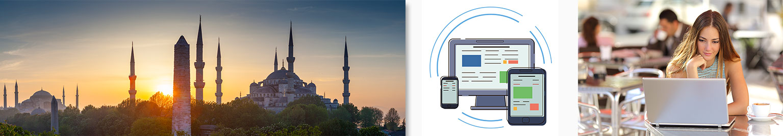 Turks leren - Online cursussen