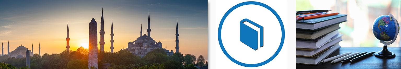 Leerboeken Turks