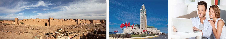 Marokkaans leren