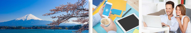 Japans leren - Cursussen online of Zelfstudie