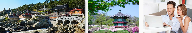 Koreaans  leren - Cursussen online of Zelfstudie