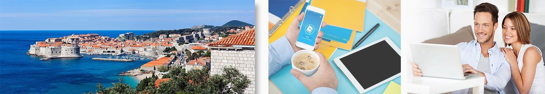 Kroatisch leren - Cursussen online of Zelfstudie