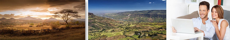 Oromo leren - Cursussen online of Zelfstudie