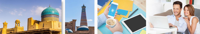 Oezbeeks leren - Cursussen online of Zelfstudie