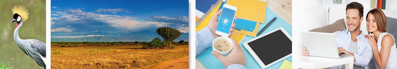 Luganda leren - Cursussen online of Zelfstudie
