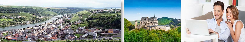 Luxemburgs leren - Cursussen online of Zelfstudie