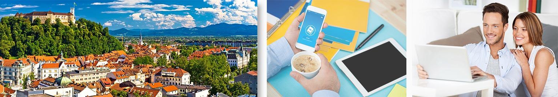 Sloveens leren - Cursussen online of Zelfstudie