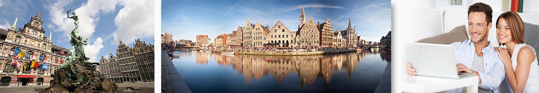 Vlaams leren - Cursussen online of Zelfstudie