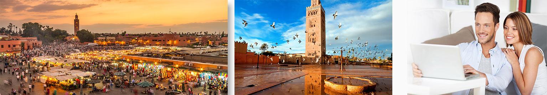 Berber (Tarafit) leren? Cursussen Zelfstudie en online leren