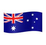 Engels Australisch