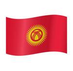 Kirgizisch