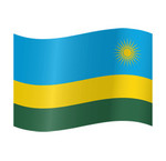 Rwanda (Kinyarwanda)