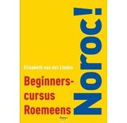 Pegasus Noroc! - Roemeens leren voor beginners (Boek+CD)