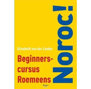 Noroc! Roemeens leren voor beginners (Boek+CD)