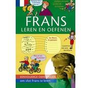 Deltas Frans Leren en Oefenen