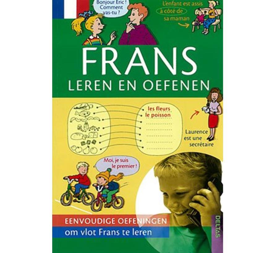 Frans Leren en Oefenen