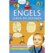 Deltas Engels Leren en Oefenen voor kinderen
