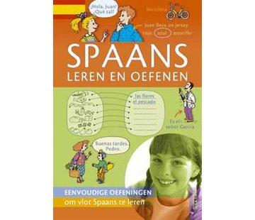 Deltas Spaans Leren en Oefenen