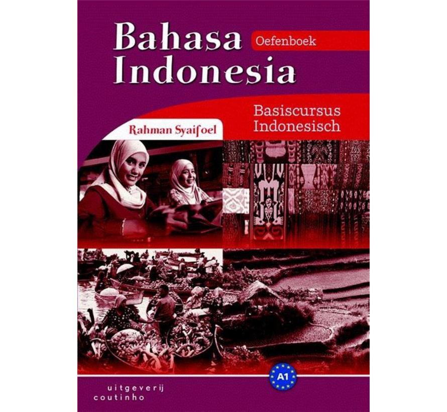 Basiscursus Indonesisch leren - Bahasa Indonesia