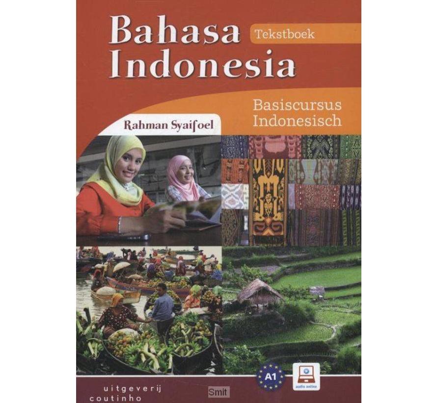 Basis cursus Indonesisch - Bahasa Indonesia Tekstboek