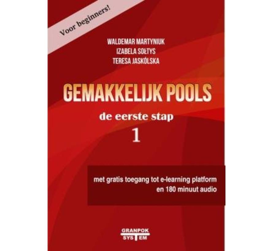 Gemakkelijk Pools de eerste stap - Cursus Pools voor Nederlanders