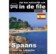 Vakantie taalcursus Spaans leren voor vakantie - Luistercursus Spaans [Audio taalcursus - Download]