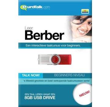 Eurotalk Talk Now Talk now - Cursus Berber voor Beginners (USB)