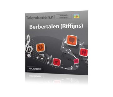 Eurotalk Rhythms Leer Berbers voor beginners - Audio taalcursus (Download)