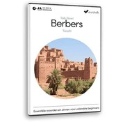 Eurotalk Talk Now Cursus Berbers voor Beginners - Talk now leer Berbers