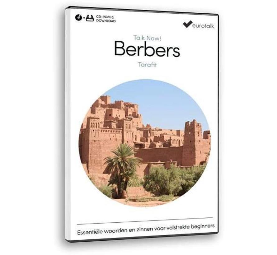 Basis cursus Berbers voor Beginners