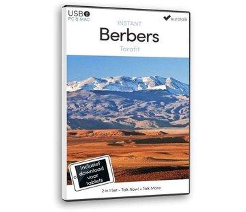 Eurotalk Instant Instant Berbers voor Beginners - Taalcursus Berbers (Tarafit)