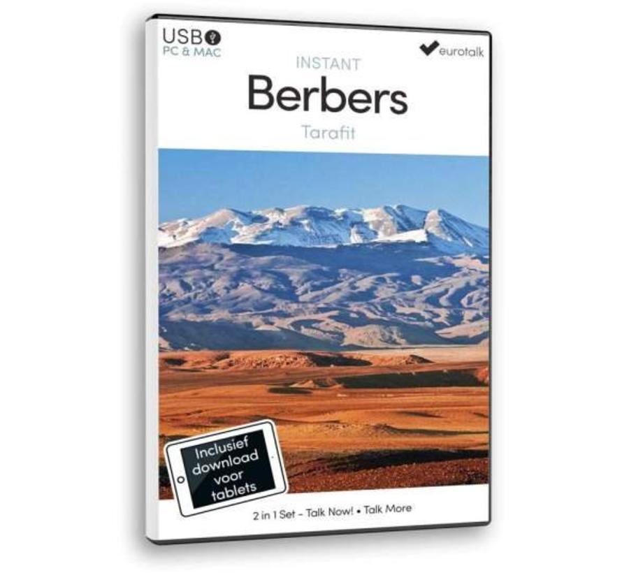 Instant Berbers voor Beginners