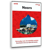 uTalk Online Taalcursus Noors leren ONLINE - Complete cursus Noors voor Beginners
