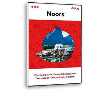 uTalk Noors leren ONLINE - Complete cursus Noors (Bokmål)
