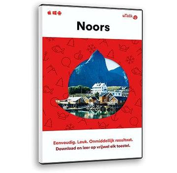 "uTalk Leer Noors - Online taalcursus (Complete cursus Noors ""Bokmål"")"