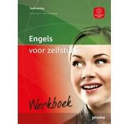 Prisma taalcursussen Prisma Engels  voor Zelfstudie - Werkboek