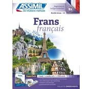 Assimil Frans leren zonder moeite - Boek + CD + Audio (Nieuw - 2018)