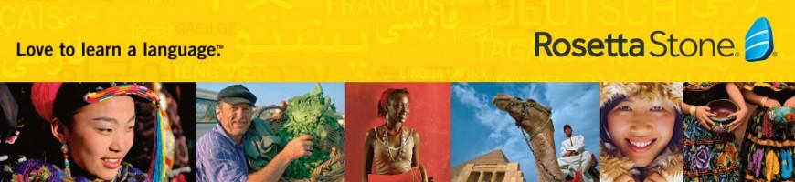 Rosetta Stone talen leren