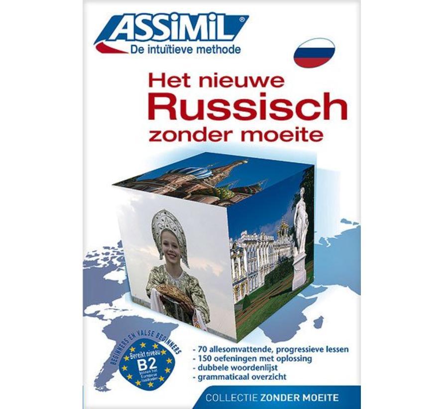 Assimil - Russisch zonder moeite