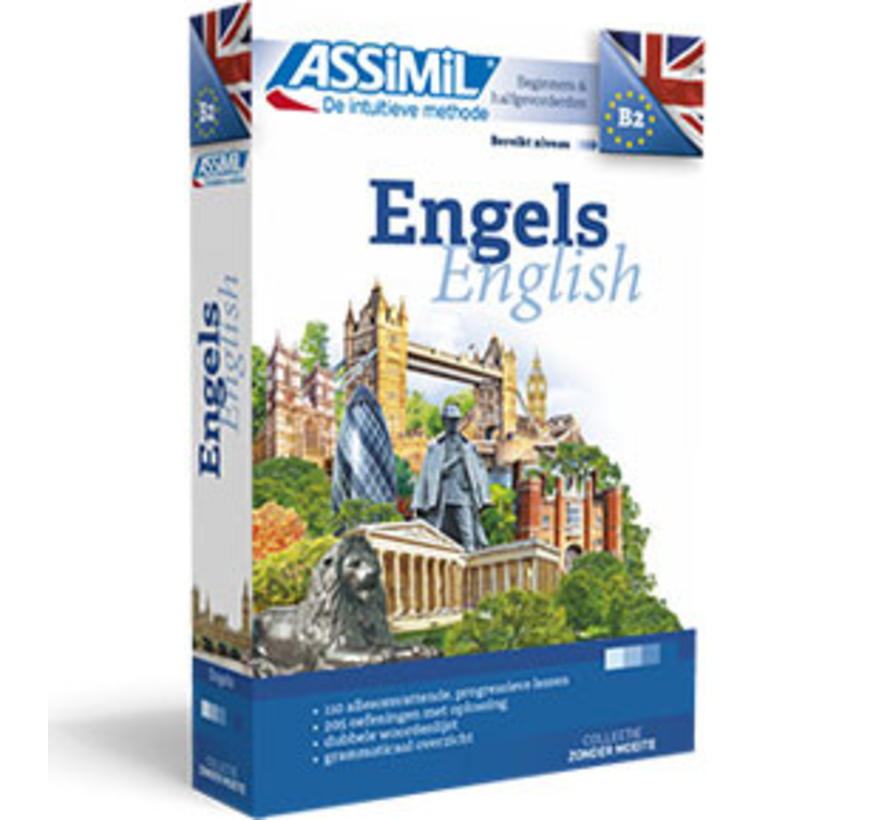 Assimil - Engels zonder moeite
