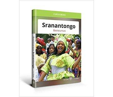 Walburg Pers Basis cursus Sranantongo - Leer de Surinaamse taal