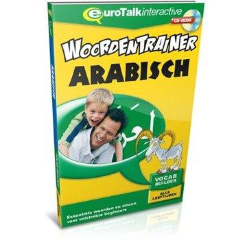 Eurotalk Woordentrainer ( Flashcards) Arabisch voor kinderen - Woordentrainer Arabisch Modern Standaard