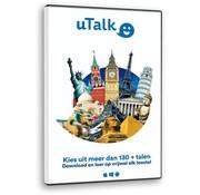 uTalk Online Taalcursus uTALK - De complete Online Taalcursus |  Kies uit 130 talen