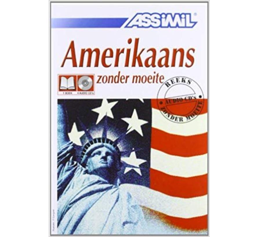 Assimil Amerikaans Engels zonder moeite
