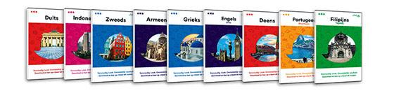 uTALK Online taalcursussen